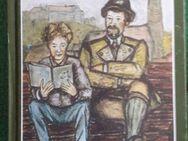 """Interessantes Lehrbuch """"Von Mensch zu Mensch"""" von Oskar Stock, 119 Seiten, ISBN: 388804037X, guter Zustand, stammt aus dem Nachlass von meinem Großonkel, 5,- € - Unterleinleiter"""