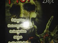 DVD Horror-Box 5 Filme - Leck