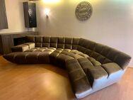 ♥️Bretz Cloud 7 Z154 Couch Sofa Design Bigsofa Stoff Style Wohnen - Gebenbach