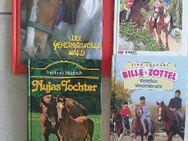 """4 Kinderbücher """"Pferdegeschichten"""" ,als Gesamtpaket - Heilbronn"""