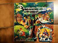 Vinyl LP Die schönsten Märchen der Gebrüder Grimm 2 Vinyl LP's - Leverkusen
