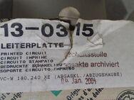 VAILLANT 13-0315 PLATINE ABZUGSHAUBE - Berlin Lichtenberg