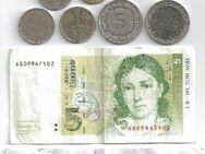 Münzen / Banknoten Deutschland 1950 bis 1993 - Bremen