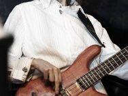 Online Bass lernen - Nierstein