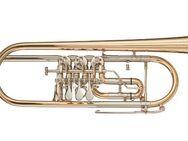 Deutsche Kühnl & Hoyer Konzert - Trompete, Mod. 6010G, Neuware - Hagenburg