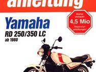Yamaha RD 250 + 360 LC ab 1980 - Reparaturanleitung - Bochum
