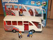 Playmobil 4419 - Reisebus - Essen