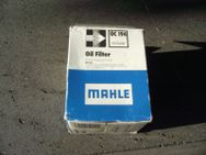 1 Mahle Ölfilter OC 194 - Paderborn