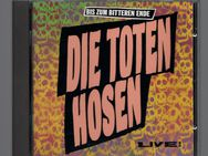 1987 Bis zum bitteren Ende - Die Toten Hosen Live - Nürnberg