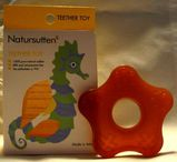 Natursutten Teether Toy - Beißring