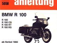 Reparaturanleitung BMW R 100 ab 1980 - Bochum Hordel