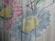 """NEU* Edle * Vintage * Flower- Power *Blumen* Hemd- Bluse """"FER"""" Gr. 44- 48/ L, pastell * - Riedlingen Zentrum"""