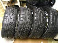 Top Räder : 1 Satz Michelin Primacy Pilot Sommerkompletträder SLK R170 und R171 Mercedes Benz incl. 7 Speichen Leichtschmiedefelgen - Sickte