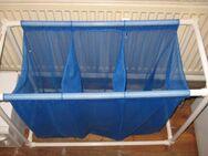 dreiteilige Wäschebox für ihre Schmutzwäsche - Bad Belzig Zentrum