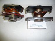 OPPOLD-Kopplungsprofil/Elementverbindungs-Fräser,8500 00 02+8550 oo 05 - Ritterhude