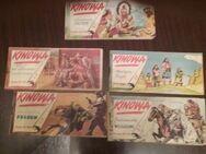 5 KINOWA COMICS zu Tauschen oder zu verkaufen. - Baumholder Zentrum