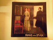 Franz von Stuck - Die Stuck-Villa - 1968 (Austellungs Katalog - wie neu!) - Groß Gerau