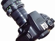 Digital+analog M42 ZWISCHENRINGE - für SLR Kamera digital+analog - Nürnberg