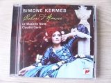Simone Kermes Colori d'amore Le Musiche Nove Claudio Osele Sony CD 2010 EAN 886977231926  3,50