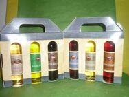 Essig + Öl   Geschenk 6 er Set     six pack - Görlitz