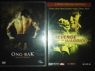 DVD Ong-Bak & Revenge of the Warrior (Tony Jaa) - Leck