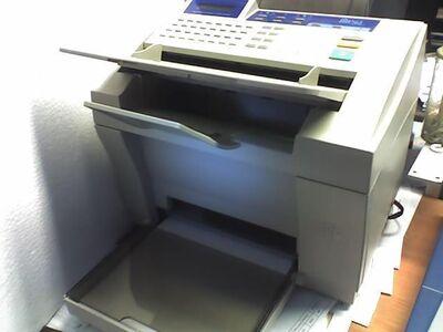 Fax-Laser-Gerät LMF 2, in neuwertigem Zustand - Simbach (Inn)