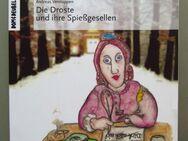 Verstappen: Die Droste und ihre Spießgesellen. - Münster