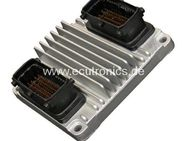OPEL Motorsteuergerät Reparatur ASTRA MERIVA VECTRA ZAFIRA A B G 1.6 1.8i 1.8 16v ECU - Neumünster