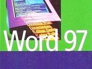 "Interaktives Lernen ""Word 97"" Grundlagen – mit CD-Rom - Andernach"