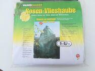 Neu = WiNDHAGER Rosen-Vlieshaube (noch in Originalverpackung) - Pattensen Zentrum