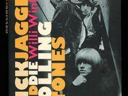Mick Jagger und die Rolling Stones - Willi Winkler - Rockgeschichte - Nürnberg