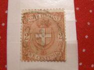 Italien 2 Centesimo 1896-1902,Lot 207
