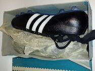 Adidas VINTAGE Fußballschuhe ca. 60er/70er Jahre UNBENUTZT OVP! - Berlin