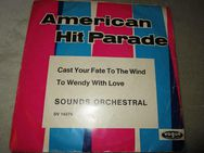 "Sounds Orchestral - Cast Your Fate To The Wind (1964) Vogue 7"" Single (VG+) - Groß Gerau"