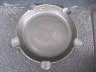 Zinn-Aschenbecher - Emsdetten