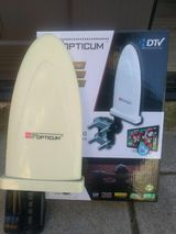 Digital Antenne Optima HD 750