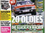 Auto Bild klassik Das Magazin für Oldtimer und Youngtimer Heft März 2007 - Spraitbach