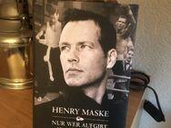 Henry Maske - Frankenblick