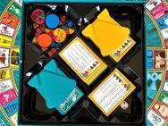 Y100 Spiele Trivial Pursuit Familien-Edition-73013100, wie Neu - Lüdenscheid