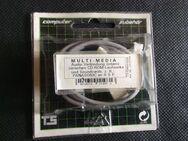 MULTI-MEDIA  Audio Verbindung (intern) zwichen CD-ROM -Laufwerke und Soundcarts - Gladbeck