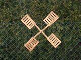 Windmühlenflügel Ersatzflügel 62-90 cm