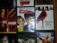 9 verschiedene DVD`s - Argenschwang