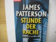 Stunde der Rache. Ein Alex-Cross-Roman (2003-05-31) Taschenbuch –  von James Patterson (Autor) - Rosenheim