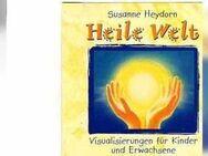 """CD """"Heile Welt"""" - Sarstedt"""