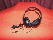 Philips SBC HP090 Kabel analog Kopfhörer / mit Adapter / Ohrhörer / Vintage - Zeuthen