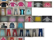 Kinderkleidung Größe 152 zu verkaufen - Walsrode