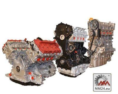 Motor überholt Hyundai I20 I30 IX20 1,4 CRDI Motor D4FC - Gronau (Westfalen) Zentrum