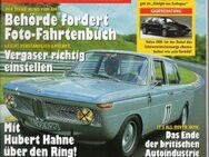 Oldtimer Markt Heft September 2005 9/2005 BMW02 - Spraitbach