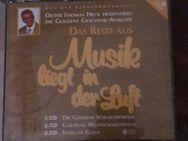 """3 CDs """"Das Beste aus Musik liegt in der Luft"""" Schlager - Dortmund Aplerbeck"""