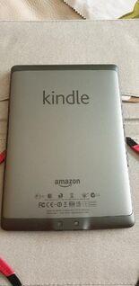 Kindle ebook reader - Fürstenfeldbruck